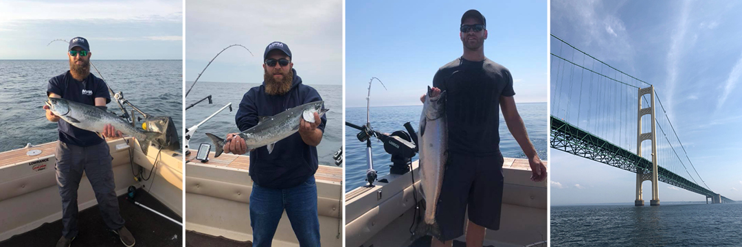 Northern Michigan Fish Charter