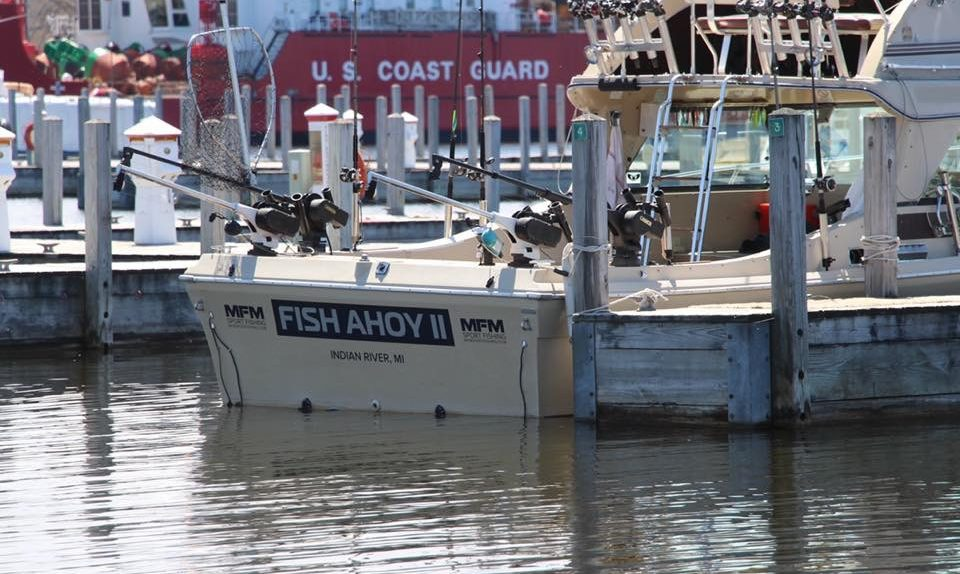 MFM SPORT FISHING CHARTERS