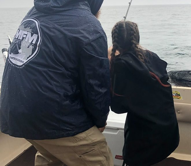 Northern Michigan MFM Sport Fishing Charters
